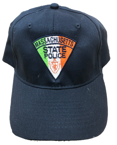 Massachusetts State Police Irish Hat