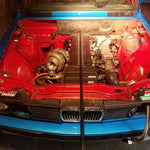 E30 JZ Swap Mounts W/ Poly Bushing & R154 Crossmember - Street Weapons  - Locally engineered and crafted aftermarket items for Race, drift, and street cars apparel accessories supplies electronics