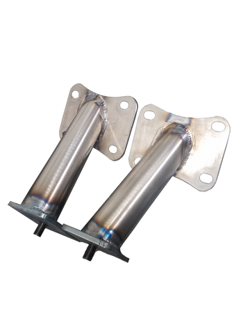 S-Chassis JZ Solid Engine Mounts - Street Weapons  - Locally engineered and crafted aftermarket items for Race, drift, and street cars apparel accessories supplies electronics