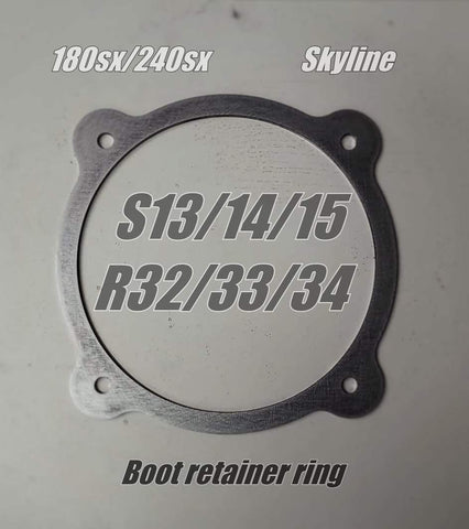 S13 Boot Retainer Ring
