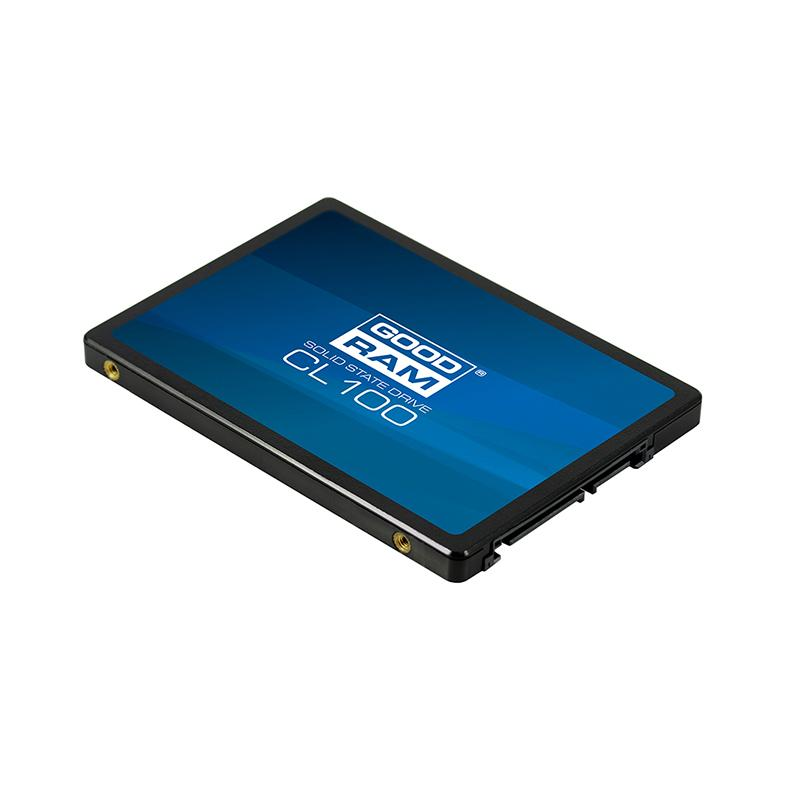 "GOODRAM CL100 SSD 2.5"" 120GB Sata3"