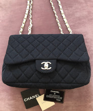 Load image into Gallery viewer, ***SOLD***Chanel Jumbo fabric