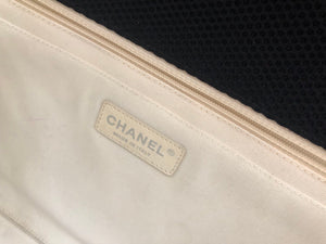 ***SOLD***Chanel Jumbo fabric