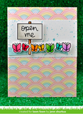 Simply Celebrate Spring Stamp Set, Lawn Fawn