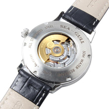 Load image into Gallery viewer, Seagull 100th Anniversary 1911 Edition Automatic ST2130 Movement Watch D100C - seagull-watches