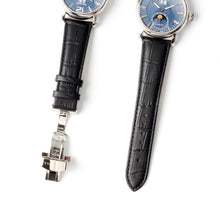 Load image into Gallery viewer, Seagull Moon Phase Crown Automatic Watch M308S - seagull-watches