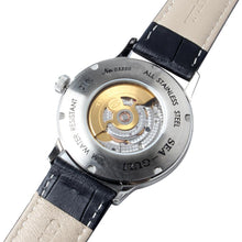 Load image into Gallery viewer, The 100th Anniversary 1911 Edition Seagull Mechanical Watch D100D - seagull-watches