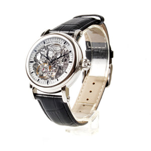 Seagull Double Skeleton Automatic Self Wind Watch M182SK - seagull-watches