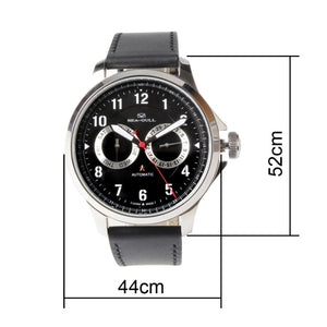Seagull Automatic Chinese Military 100M Water Resistance Watch 819.27.1012 - seagull-watches