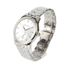 Load image into Gallery viewer, Seagull Ultra Thin 9MM Exhibition Back Mechanical Business Watch D816.448 - seagull-watches