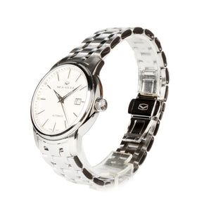 Seagull Designer Series 3 Automatic Watch 816.421 - seagull-watches