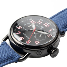 Load image into Gallery viewer, Seagull PVD Automatic Chinese Military Watch 811.23.5026H - seagull-watches