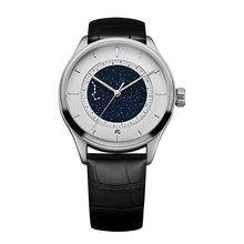 Load image into Gallery viewer, Seagull Starry Sky Month Indicator Automatic Watch 819.12.4000 - seagull-watches