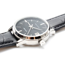 Load image into Gallery viewer, Seagull Black Dial Couples Watches Automatic  D101+D101L - seagull-watches