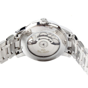 Seagull Flywheel Automatic Business Watch 816.424 - seagull-watches