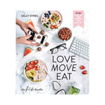 Love Move Eat