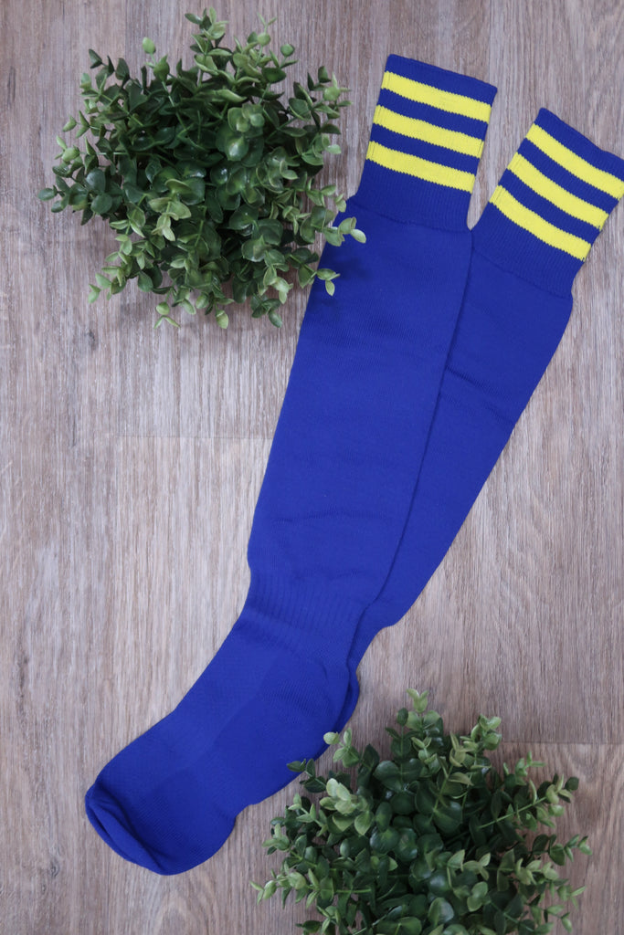 Morriston Unisex PE socks
