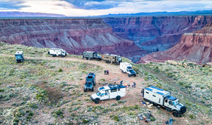 Different Risks, Epic Rewards - The Five Best Long-Haul Overland Roads