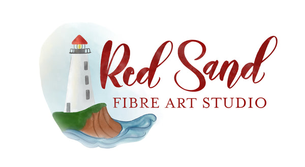 Red Sand Fibre Art Studio