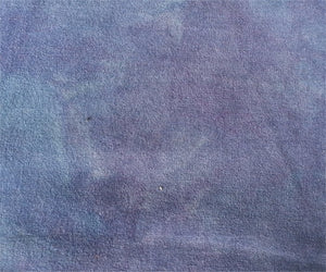 Crocus - Velvet Cotton - Ready to use Velvet Fabric for Rug Hooking or Wool Applique