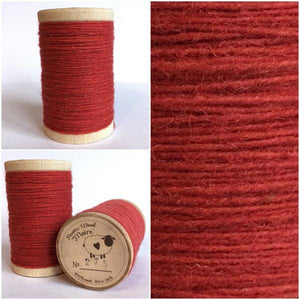 275 Rustic Moire Wool Thread - DISCONTINUED