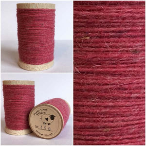 350 Rustic Moire Wool Thread - DISCONTINUED