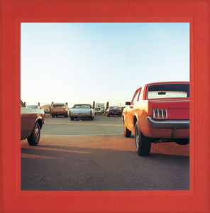 Two and One Quarter by William Eggleston (Hardcover)
