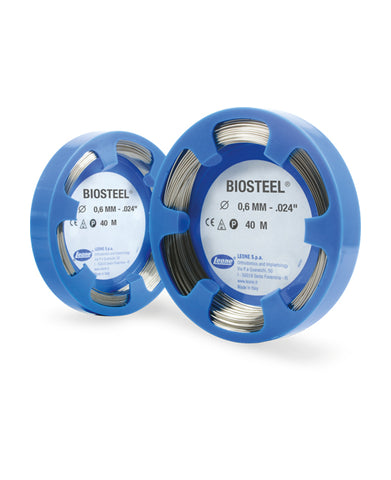Stainless Steel Wire - Biosteel