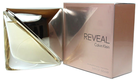 Calvin Klein Reveal Edp Spray 100ml