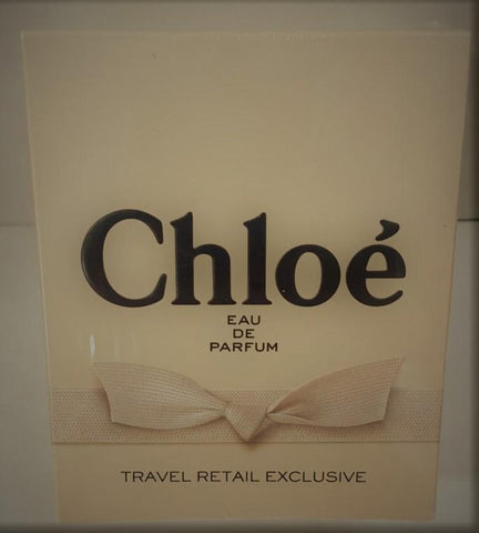 Chloe Lovers Set Signature Edp Women