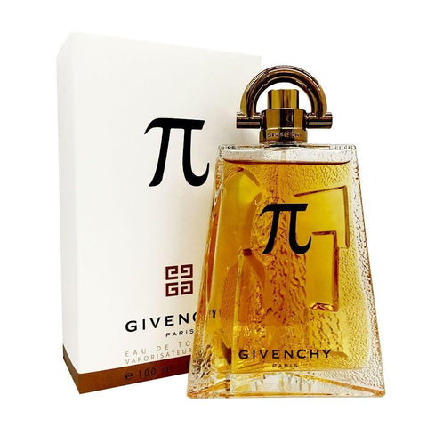 Givenchy Pi EDT Men Spray 100ml