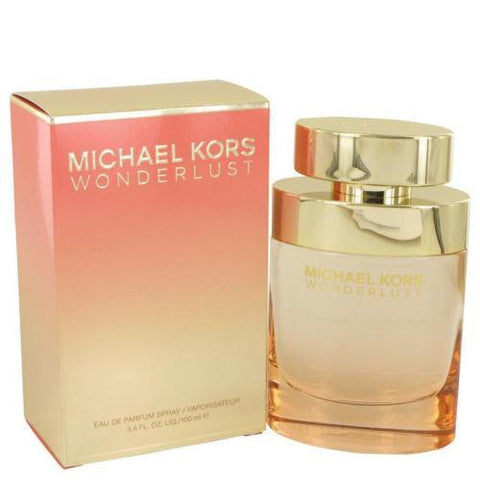 Michael Kors Wonderlust Eau De Parfum 100ml 3.4 oz