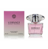 Versace Bright Crystal Edt Spray 90ml 3.0oz