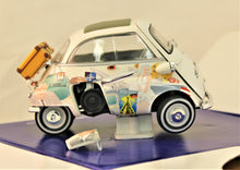 Load image into Gallery viewer, Diecast Model - 1:18 Revell 1955 BMW Isetta 250