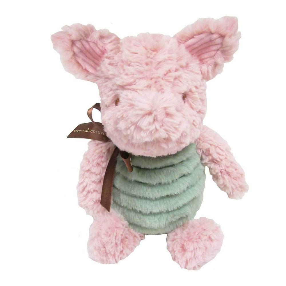 Disney Baby™ Classic Piglet 9-Inch Stuffed Animal from Kids Preferred 81787460843 46084