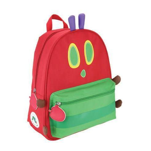 The World of Eric Carle™ The Very Hungry Caterpillar™ Backpack from Kids Preferred 81787556607 55660