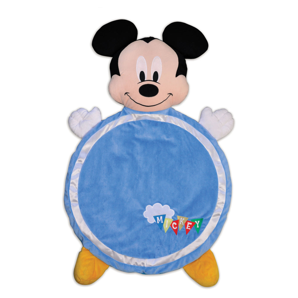 Disney Baby™ Mickey Mouse Playmat