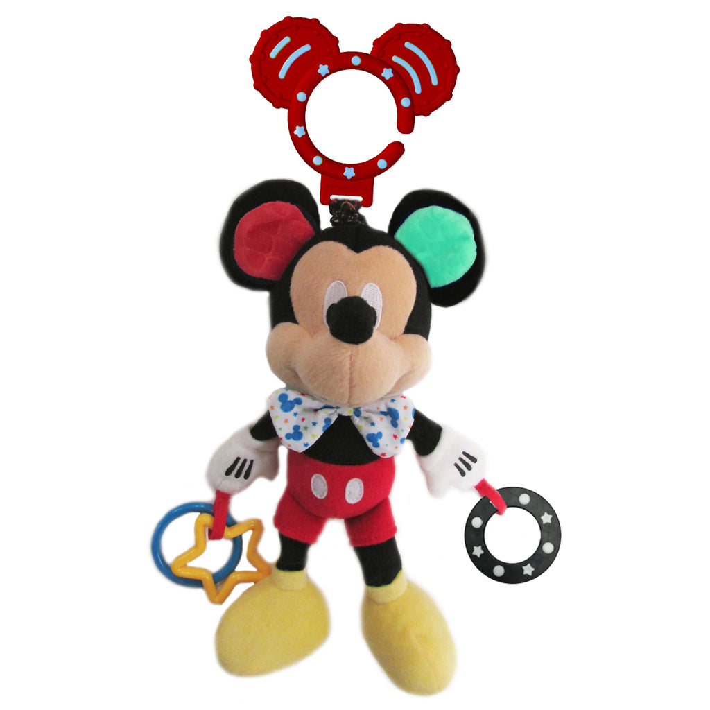 Disney Baby™ Mickey Mouse On-The-Go Activity Toy