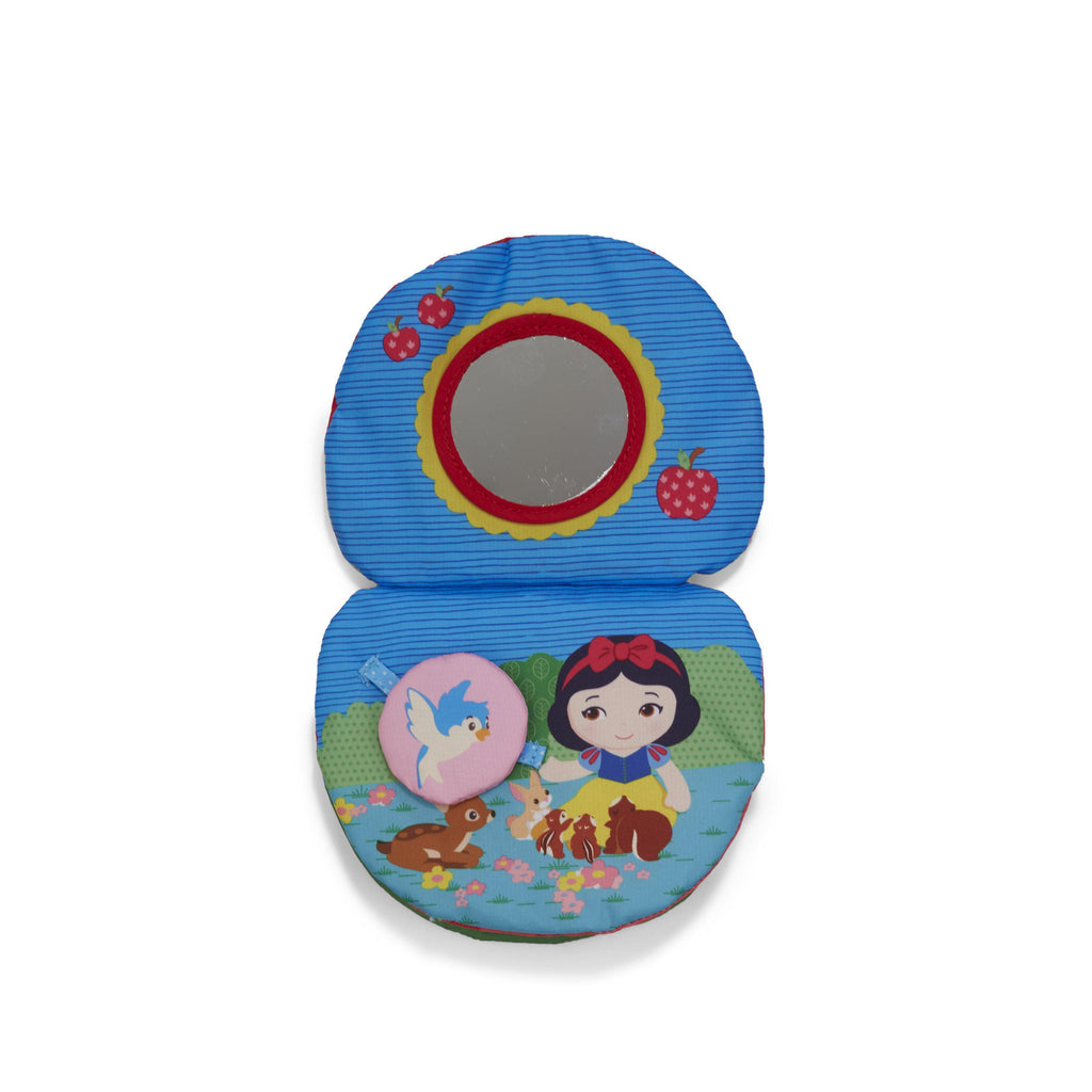 Disney Baby™ Princess Snow White Soft Book