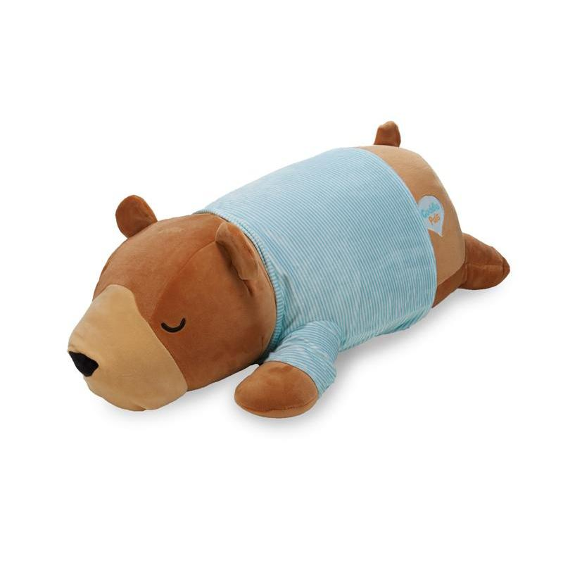 Cuddle Pals® Brown Bear Hug Pillow-90811-Kids Preferred