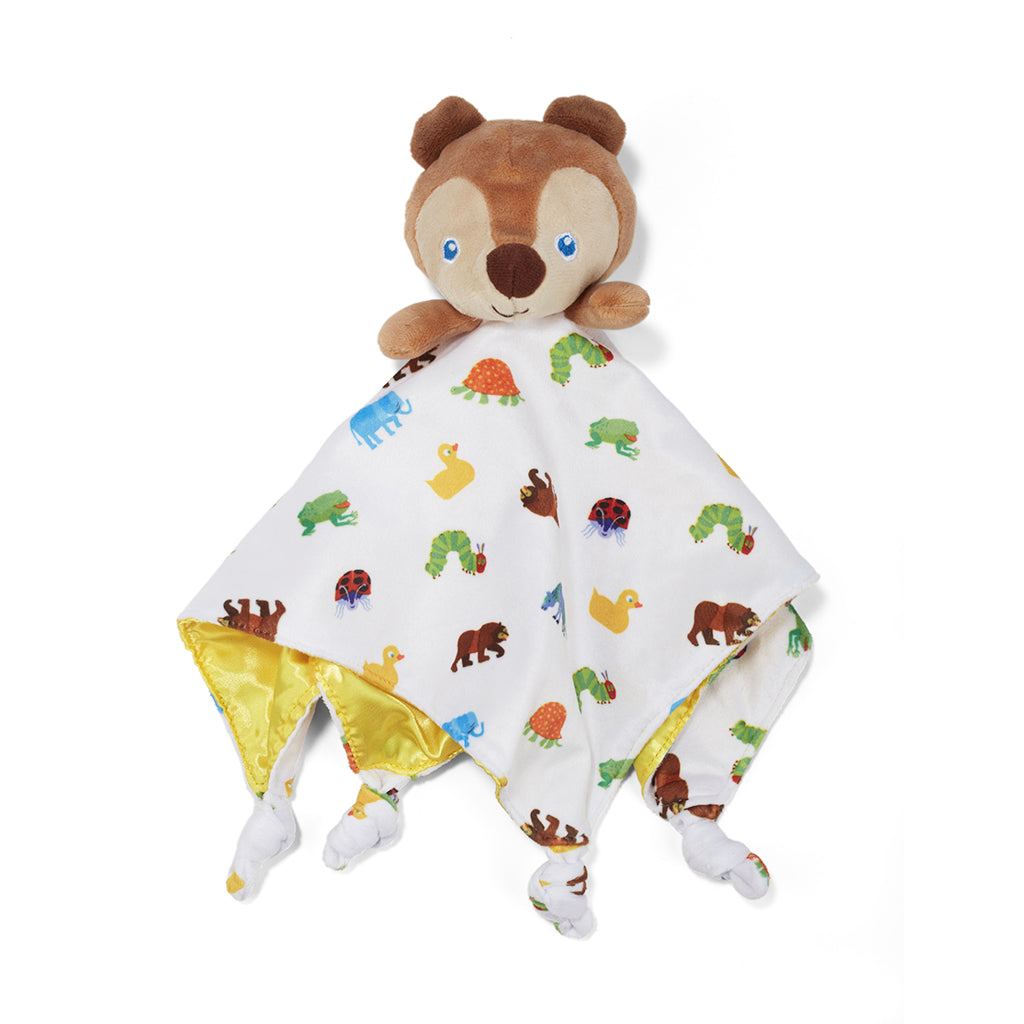 The World of Eric Carle™ Brown Bear Blanky