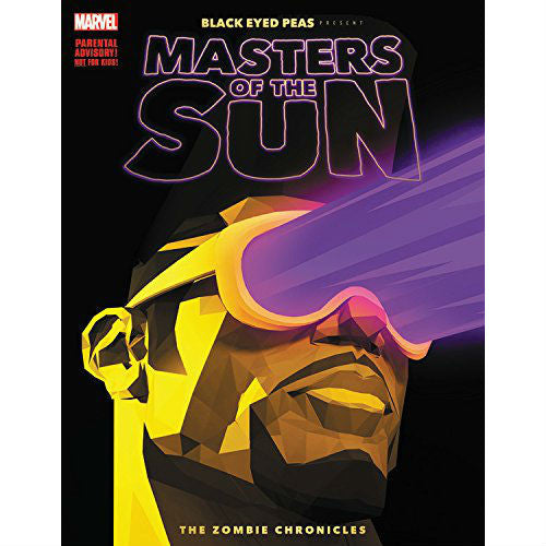 Black Eyed Peas Present Masters of the Sun: The Zombie Chronicles