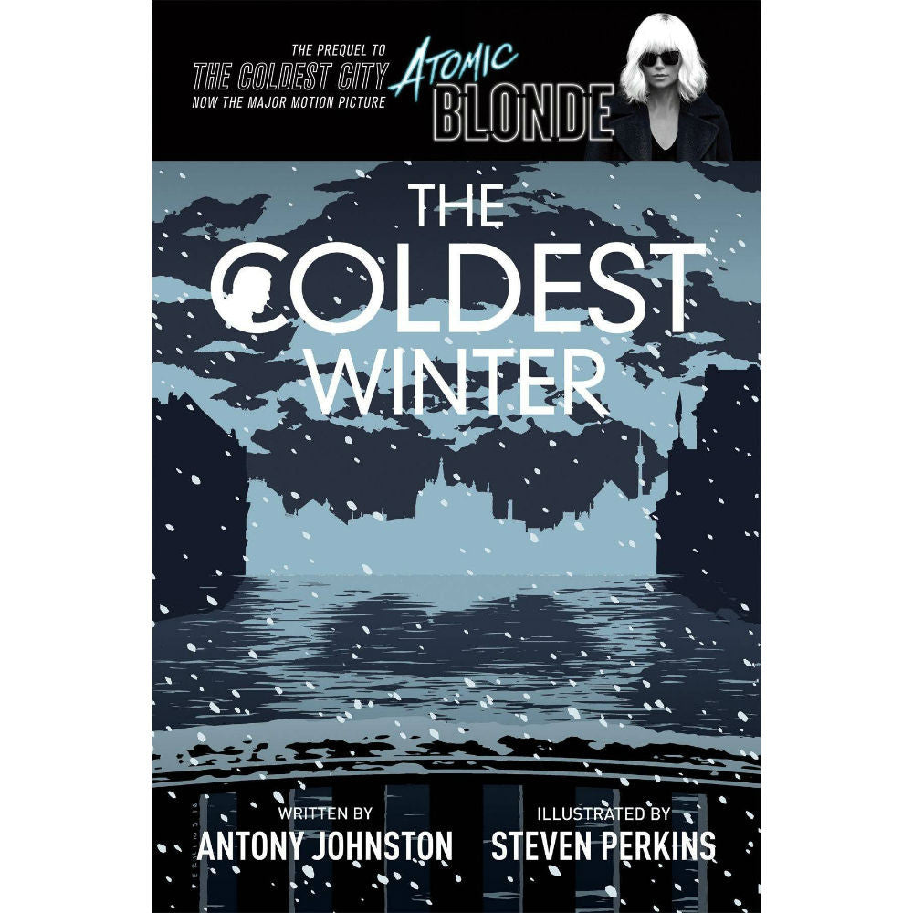 Coldest Winter: Atomic Blonde Prequel