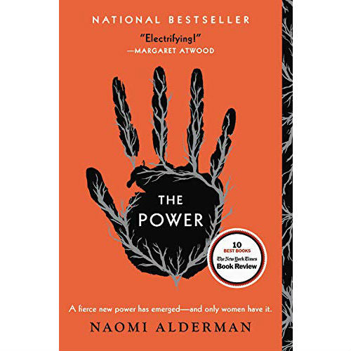 The Power (paperback)