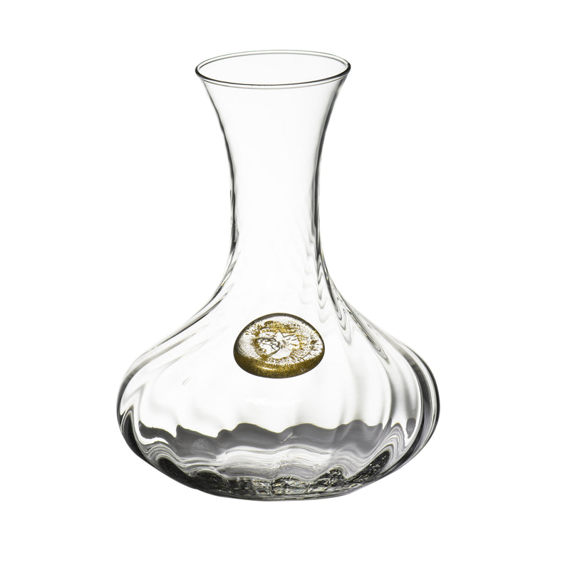 Pam Vase, Ruffle Top, Small