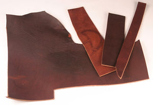 Leather-Pieces