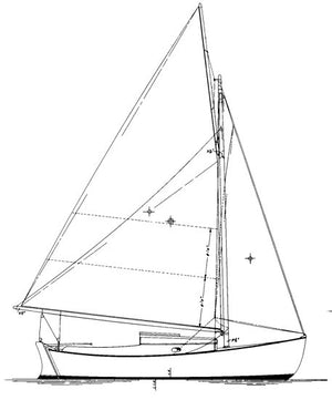 Alden_21_Double_Ender_Boat_STUDY_PLAN_DIGITAL