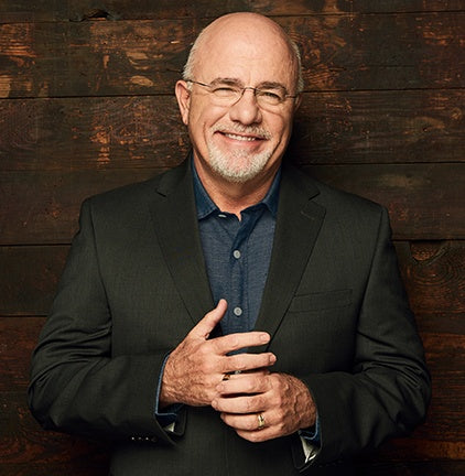 Dave Ramsey's Baby Steps to Financial Peace