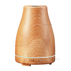 Essential Oil Diffuser Aroma Essential Oil Cool Mist Humidifier