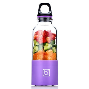 Personal Portable Juicer Blender Mixer Fruit Vegetable Shaker